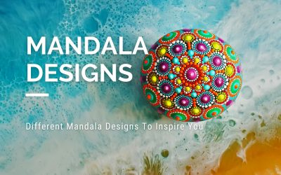 Different Mandala Designs To Inspire You
