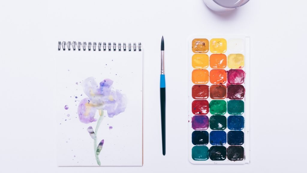 Best Watercolor Paper for Beginners (1)