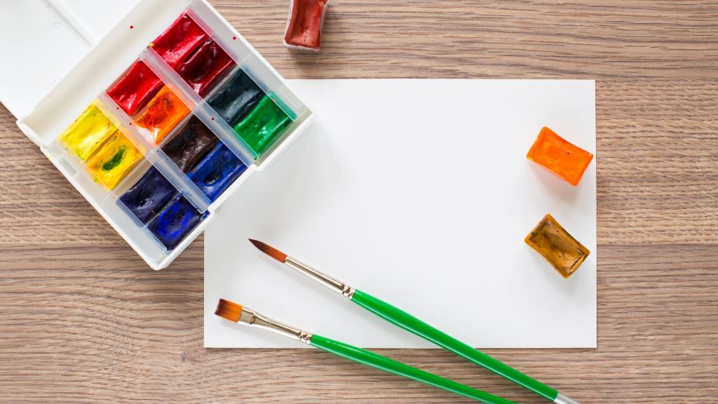 Best Watercolor Paper for Beginners (2)