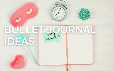 30+ Bullet Journal Ideas To Try If You Haven't Yet