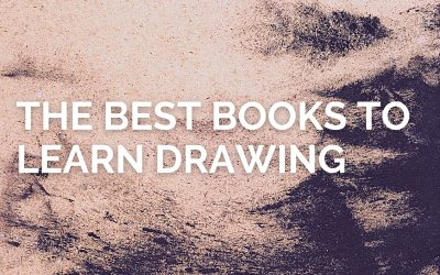 14 Of The Best Books to Learn Drawing That You Can Get Today